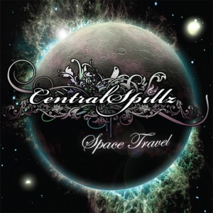 Central Spillz – Space Travel – DURKLP001