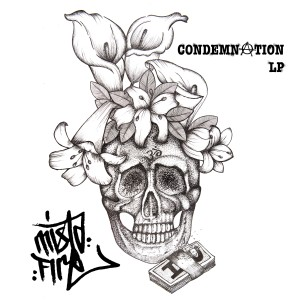CONDEMNATION ARTWORK invert