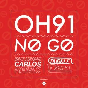 OH91 – NoGo – DURK006